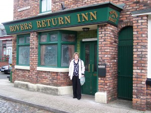 corrie_carole_rovers_outside