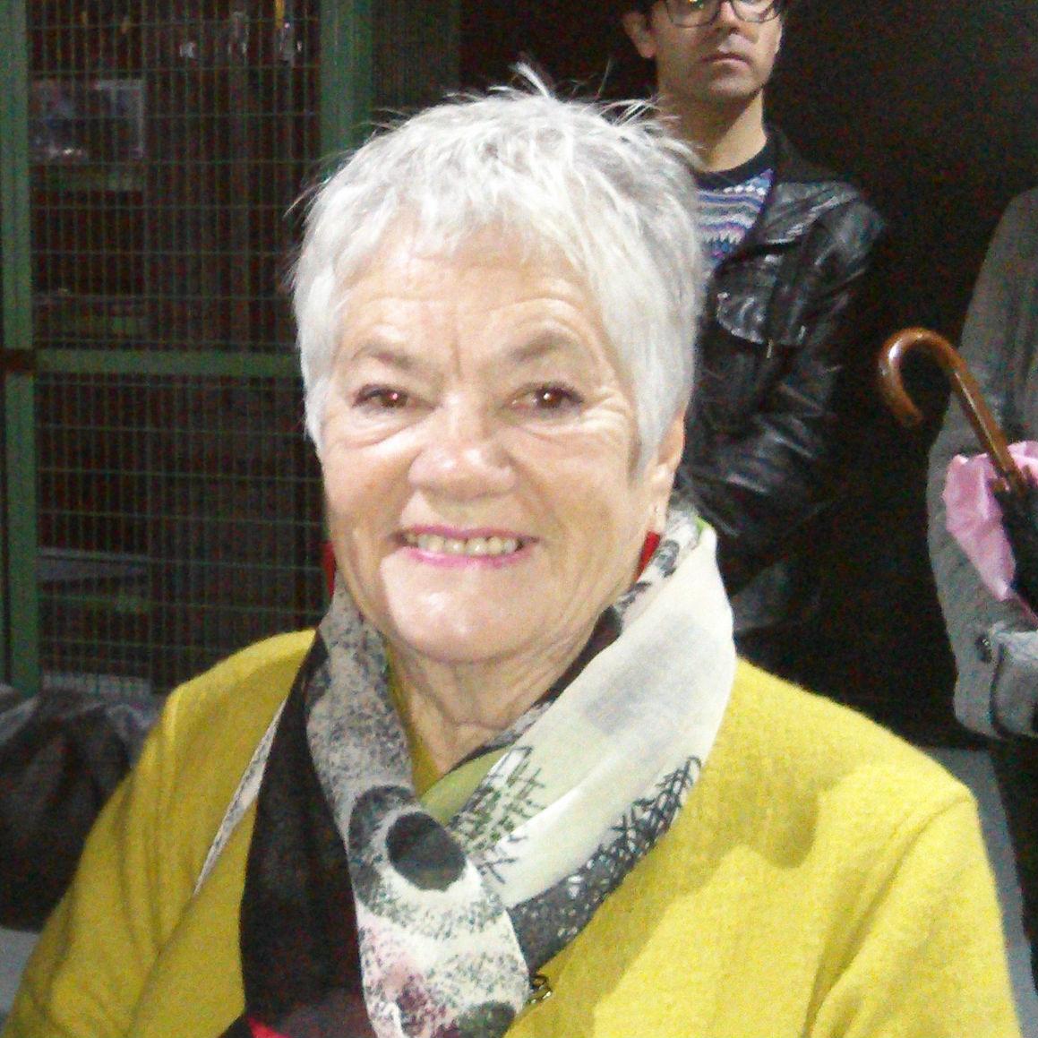 Marilyn Parker MacKay